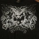 WWE The Legacy Authentic Wrestling T-Shirt  Size Adult Medium