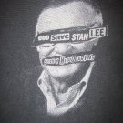 God Save Stan Lee Shirt Size Adult Small (Used)