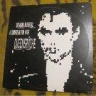 "QUEENSRYCHE Speaking In Digital 12"" vinyl record LP PROMO Rare 1986 (CD)"