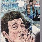 BOB DYLAN ROCK 'N' ROLL COMIC BOOK OOP 1st Printing