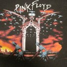 Pink Floyd Rock/Music Bnd Shirt Size Adult Large