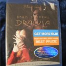 Bram Stoker's Dracula (Blu-ray Disc, 2007) New Sealed