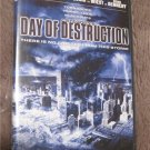 Categoory 6:Days Of Destruction DVD (Hurricanes,Tornadoes,Blackouts) Movie