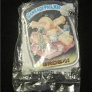 Garbage Pail Kids GROSS! Rare Topps Pin From the 80's New SEALED