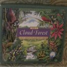 Cloud Forest: Last Great Places on Earth Vol. 1  Box Set Soundscapes (Cassette/Booklet)
