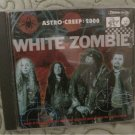 White Zombie Astro-Creep:2000 Songs of Love,Destruction CD