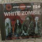White Zombie Astro-Creep:2000 Songs of Love,Destruction CD