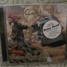 Strangeland -Court Jester (Dizzy Reed of Guns n' Roses) Sealed CD