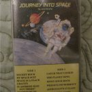 Journey Into Space (1998) - Audio Cassette by Jane Murphy .. Kimbo education