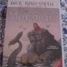 The Merman (Male Mermaid) Audio Cassette Story (2 Cassettes) In Clamshell Case