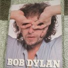 BOB DYLAN 1978 Tour Concert Program Book Rare (tourbook)