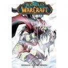 World of Warcraft Vol. 2 [Paperback] SImonson Buran Bowen Graphic Novel