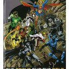 The Brave and The Bold - The Lords of Luck Hardcover DC Comics(batman,green lantern,supergirl)