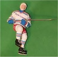 Wayne Gretzky (Sports / Hockey Player) Hallmark Keepsake Ornament