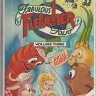 THE FABULOUS FLEISCHER FOLIO VOL. 3 BETA CLAMSHELL RARE