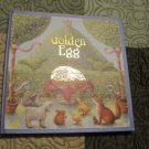 The Golden Egg (Lift the Flap book)Beautiful Hardcover (Easter) Toddler/Preschool