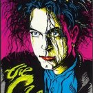 The Cure (Robert Smith)- Rock n Roll Comic book 1st printing (Goth) FREE SHIPPING
