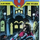 Miracleman 1985 series # 14 comic book Alan Moore John Totleben -  Super RARE FREE SHIPPING