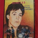 The Beatles featuring Paul McCartney [Comic book]