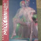 Millennium Mode Fashion Forcasts from 40 to Designers Hardcover AUTOGRAPHED Mary McFadden