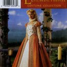 GORGEOUS ELIZABETHAN GOWN (Dress) - Simplicity Sewing pattern 8881, Misses  6-12