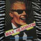 Max Headroom - 20 Minutes Into the Future  ( Retro 80's TV)