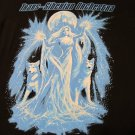 Official Trans-Siberian Orchestra Winter Queen 2007 Concert  Tour T-Shirt Size Small Adult