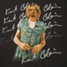 Kurt Cobain -In a Dress  Size XL Shirt (Used)