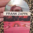 "FRANK ZAPPA Peaches en regalia US 3"" CD-Single"