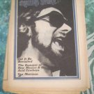 ROLLING STONE magazine Issue #62 Van Morrison, The Beatles +