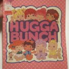 80s era Hugga Bunch (Cross Stitch) Designs by Gloria & Pat 1985