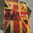 KERRANG Magazine  December 1983 (Rock N Roll / Heavy Metal ) Def Leppard Cover ,Dio,Ozzy