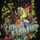 Cobra Starship Band Shirt  Size Large