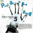 Punk Rock Is Your Friend 5      - Punk Rock Compilation CD-