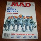 DISNEY & SEVEN DWARFS MAD MAGAZINE 1984 (humor,spoof,fun)