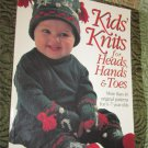 Debbie Bliss - Kid's Knits Adorable Hats,Mittens : More Than 40 Original Patterns for 0-7 Years Olds