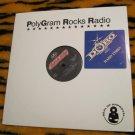 "DORO Pesch / Warlock HARD TIMES Vinyl 12-Inch Single MINT 12"" Record"