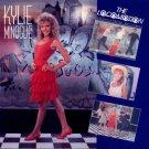 """Kylie Minogue The Locomotion 12"""" vinyl single w/(The Kohaku Mix)(Sankie Mix)"""