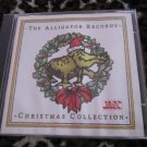 The Alligator Records Christmas Collection CD  Blues-Rock