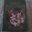 Vintage Book The Story of the Christ by Meredith G. Standley Hardcover