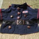 Official Build a Bear Uniform Jacket (Clothes)