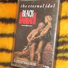 Black Sabbath -The Eternal Idol Audio Cassette