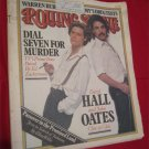 Rolling Stone Magazine DARYL HALL & JOHN OATES 1977