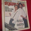 Rolling Stone Magazine DARYL HALL & JOHN OATES 1977