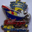 Disney WDW Kellogg's #2 Mail in 2002 PIN