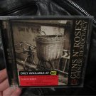 Guns N Roses Chinese Democracy  CD 14 tracks New Sealed (Hair band ,Metal)
