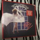"Krokus- The Blitz  SEALED 12"" Vinyl Record (Metal,80s) 1984"