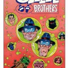 The Sleeze Brothers -Some Like it Fresh    ~ Epic Comics (Blues Brothers)