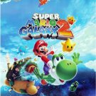 Super Mario Galaxy 2 Wall poster Rolled 22 x 34
