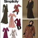Simplicity 2774 Misses' / Women's knit dress in three lengths or tunic Sewing Pattern